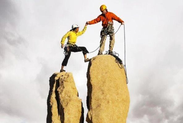 Иллюстрация к теме баланса значимости